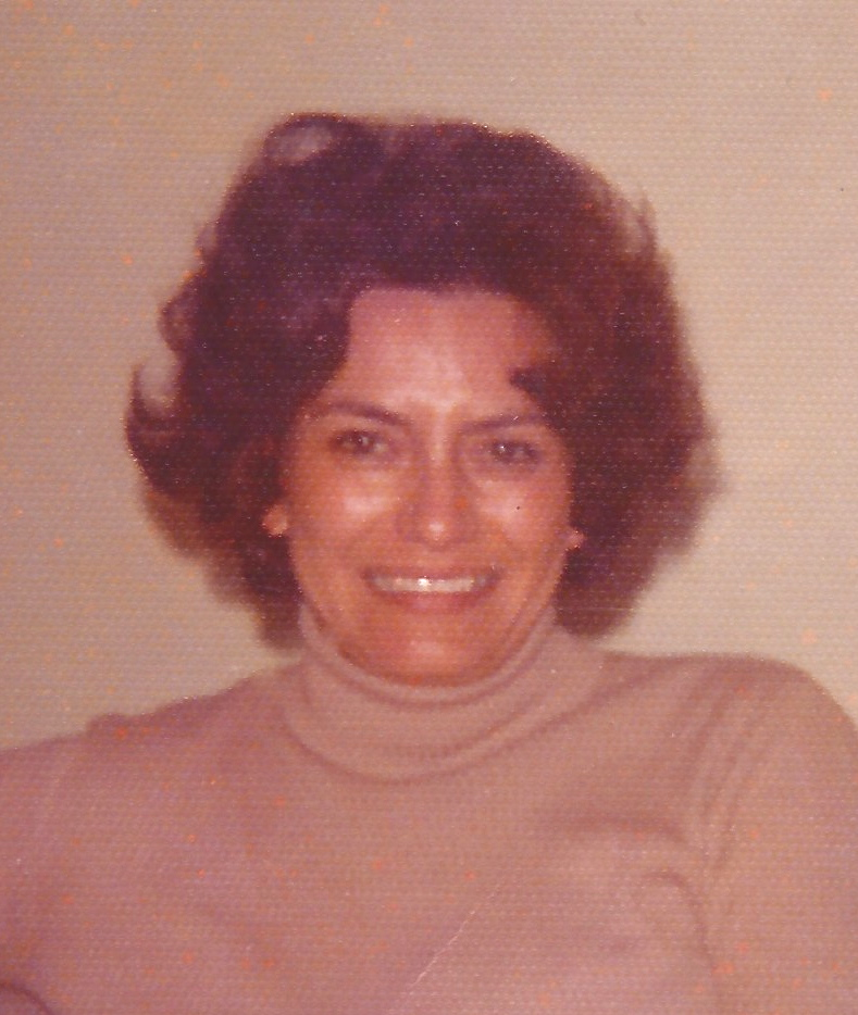 Virginia Salazar Nude Photos 77